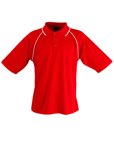 PS20 CHAMPION POLO Men's