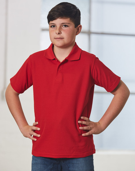 PS11K TRADITIONAL POLO Kids