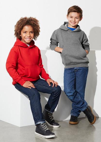 Kids Crew Hoodie SW760K