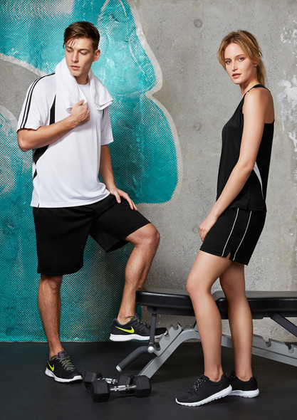 Mens Biz Cool™ Shorts ST2020