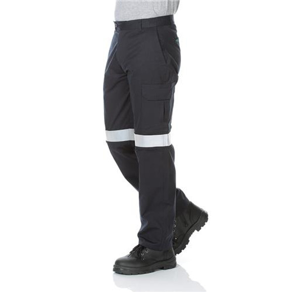 FLAREX PPE2 FR Inherent 250gsm Taped Cargo Pants 1808T