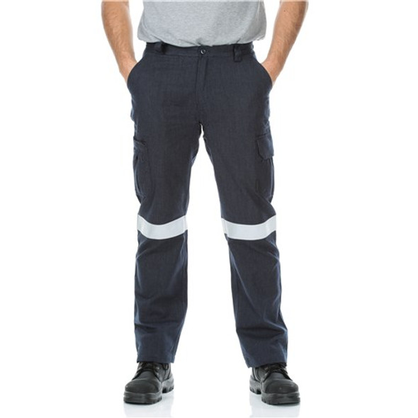 FLAREX RIPSTOP PPE2 FR Inherent 197gsm Taped Cargo Pants 1834