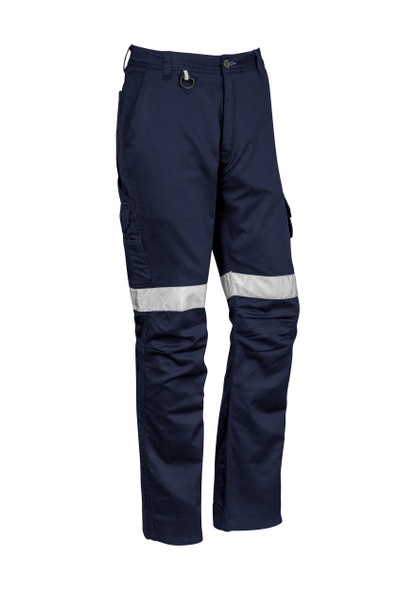 Mens Rugged Cooling Taped Pant (Stout) ZP904S