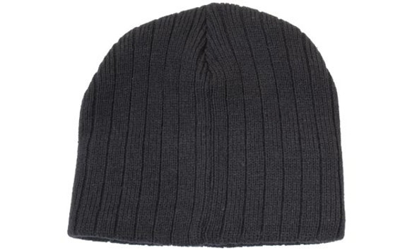 Cable Knit Beanie - Toque  HW 4189
