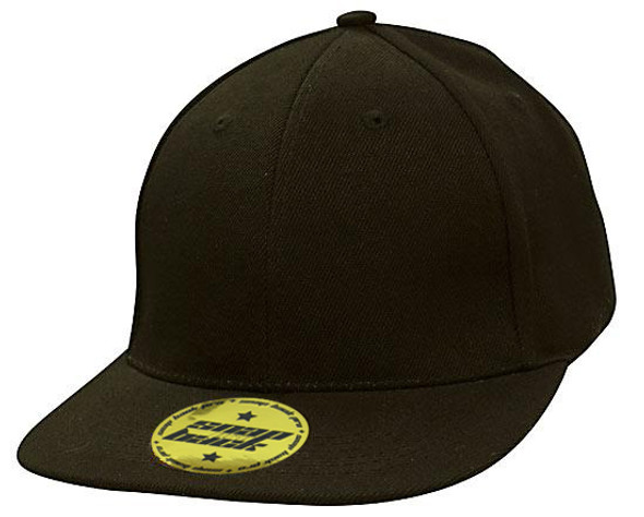 Premium American Twill with Snap Back Pro Styling HW 4087