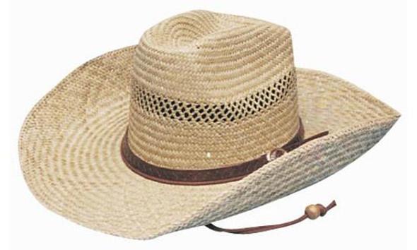Cowboy Straw HW 4089