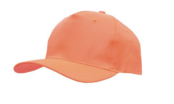 Breathable Poly Twill Cap HW 4011