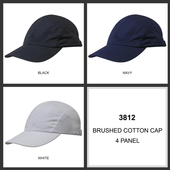 Brushed Cotton HW 3812