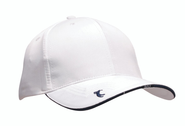 Sports Ripstop with Peak Embroidery HW 4043