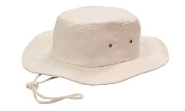 Brushed Heavy Sports Twill Hat HW 4250