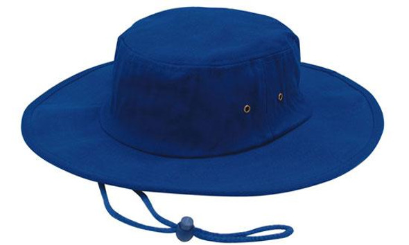 Brushed Heavy Cotton Hat HW 4247