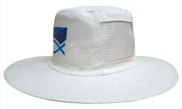 Canvas Hat with Vents HW 3006