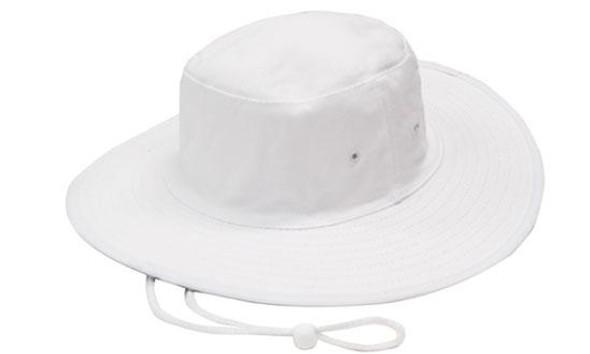 Canvas Hat HW 3791