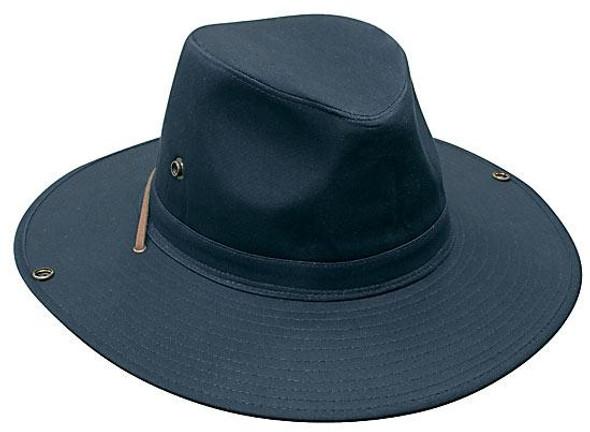 Safari Cotton Twill Hat HW 4275