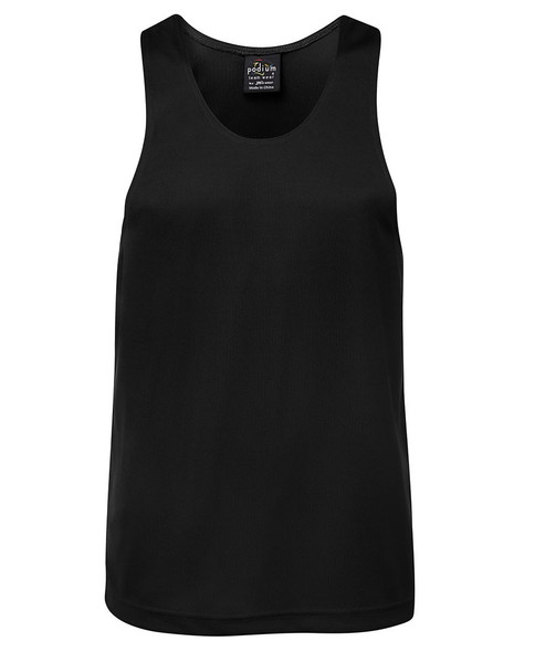 POLY SINGLET 7PS