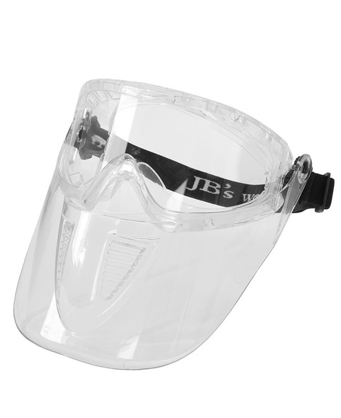JBS GOGGLE AND MASK COMBINATION 8F015