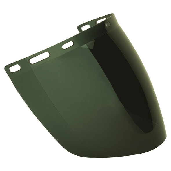 STRIKER VISOR TO SUIT PRO CHOICE SAFETY GEAR BROWGUARDS (BG & HHBGE) SHADE 5 LENS : VS5
