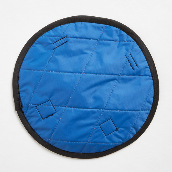 COOLING CROWN PAD TO FIT HARD HATS : CCPO