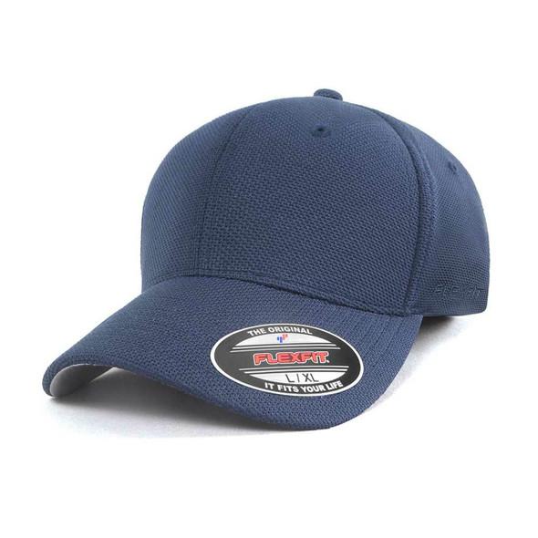 6577CD FLEXFIT® COOL & DRY PIQUE MESH CAP