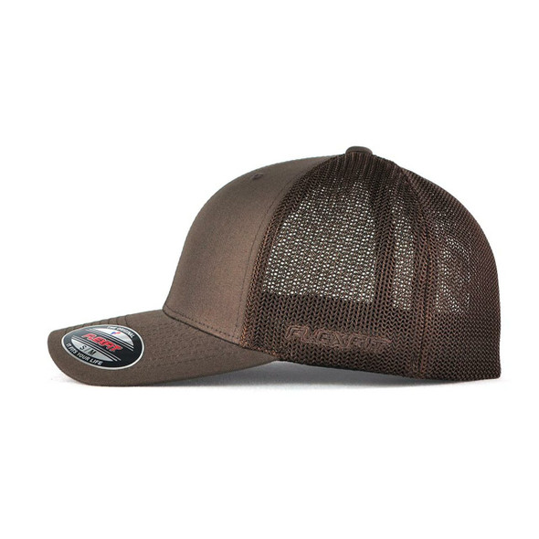 6511 FLEXFIT® TRUCKER MESH CAP