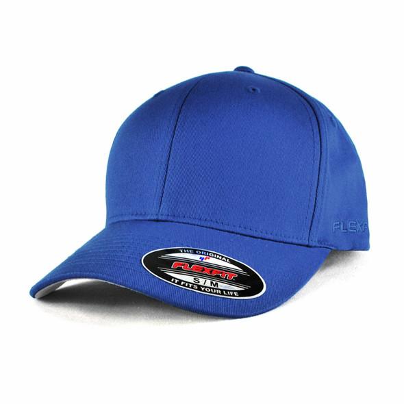 5001 V-FLEXFIT® COTTON TWILL CAP