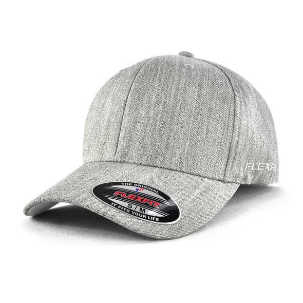 6477 FLEXFIT® PREMIUM WOOL BLEND CAP