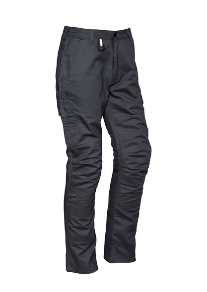 ZP504S  MENS RUGGED COOLING CARGO PANT (STOUT)