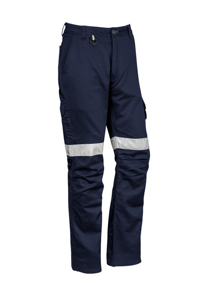 ZP904  MENS RUGGED COOLING TAPED PANT