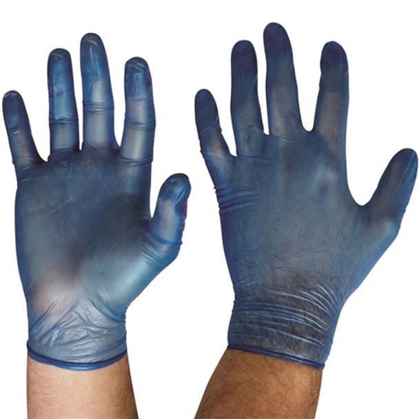 ProChoice® Disposable Vinyl Powder Free Gloves DVNPF/DVBPF  DVPF