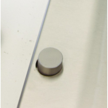 Carlisle 36540800 Flo-Pac Aluminum Telescopic Handle with Locking Joints 1 Diameter 54-8/' Length Pack of 10 54-8 Length Pack of 10 1 Diameter