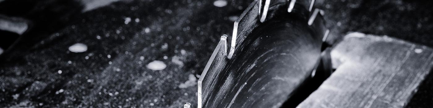 12mm ALLUMINIO Nibbler PFS Catapulta Fionda Core