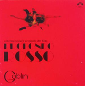 GOBLIN: Profondo Rosso LP