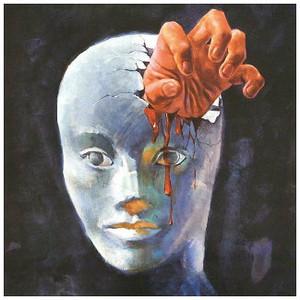 "ENNIO MORRICONE Spasmo (""The Hand"" Edition) LP"