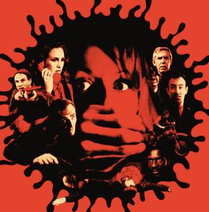 ALEXANDER BLONKSTEINER Cannibal Apocalypse LP