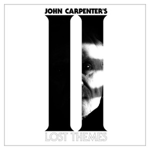 JOHN CARPENTER Lost Themes II LP