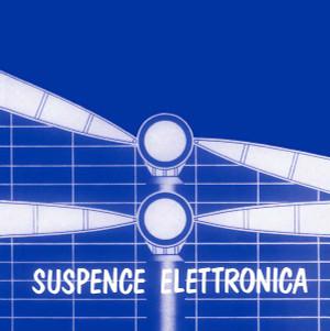 PIERO UMILIANI AS TUSCO Suspence Elettronica LP