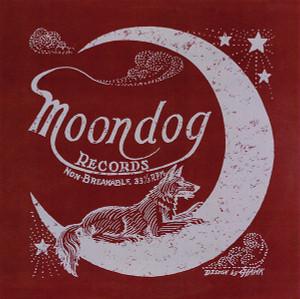 MOONDOG: Snaketime Series LP