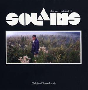 EDWARD ARTEMIEV: Solaris OST LP