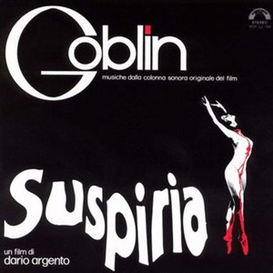 GOBLIN: Suspiria (Original Soundtrack) LP