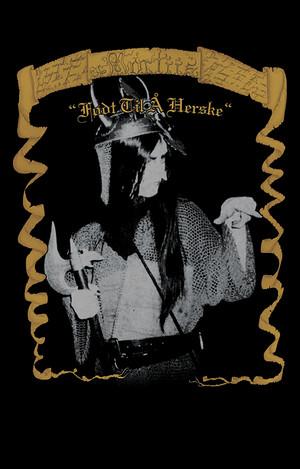 MORTIIS: Født til å Herske Cassette