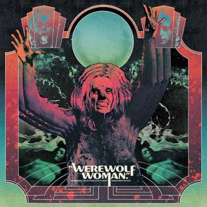 LALLO GORI:  Werewolf Woman (Original Score) LP