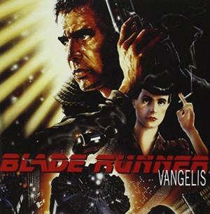 VANGELIS: Blade Runner (2018 Start Your Ear Off Right, indie-retail exclusive) LP