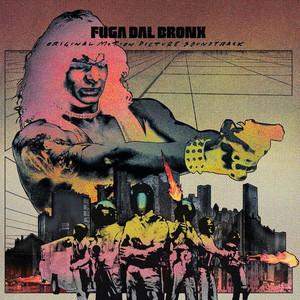 FRANCESCO DE MASI: Fuga Dal Bronx LP
