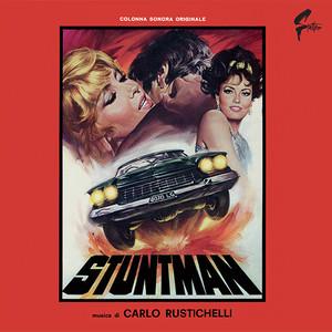 CARLO RUSTICHELLI: Stuntman (OST) LP