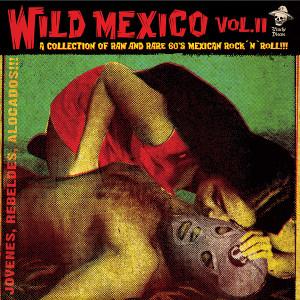 V/A: Wild Mexico Vol. 2 LP