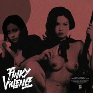 V/A: Pinky Violence - Best Sound Collection LP
