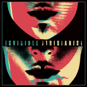 Isvisible/Isinvisible (Turquoise Tape) Cassette