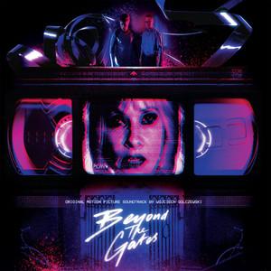 WOJCIECH GOLCZEWSKI: Beyond The Gates LP