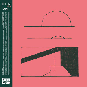 FELBM: Tape 1/Tape 2 LP