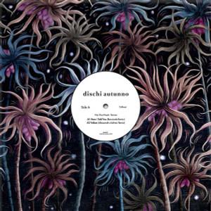 "DOLLKRAUT Holy Ghost People (Remixes) 12"""